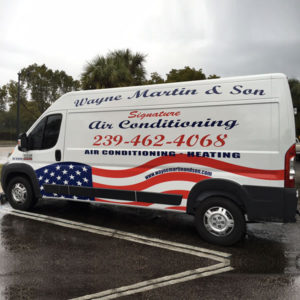 AC Contractor | Signature Air Conditioning Services