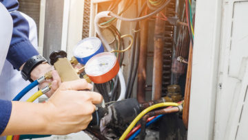 Why A/C Annual Maintenance?