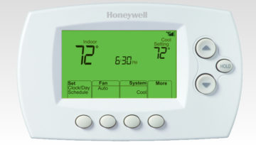 Best A/C Settings For Seasonal Residents