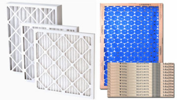 Choosing The Right AC Filter