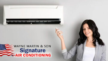 3 Types of Air Conditioning Units