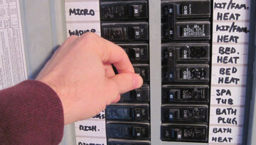 Resetting Your Air Conditioner's Circuit Breaker