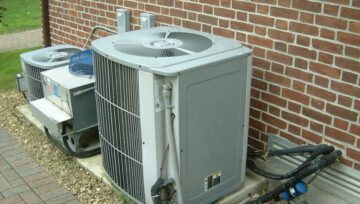 Common Reasons Your Air Conditioner Is Leaking