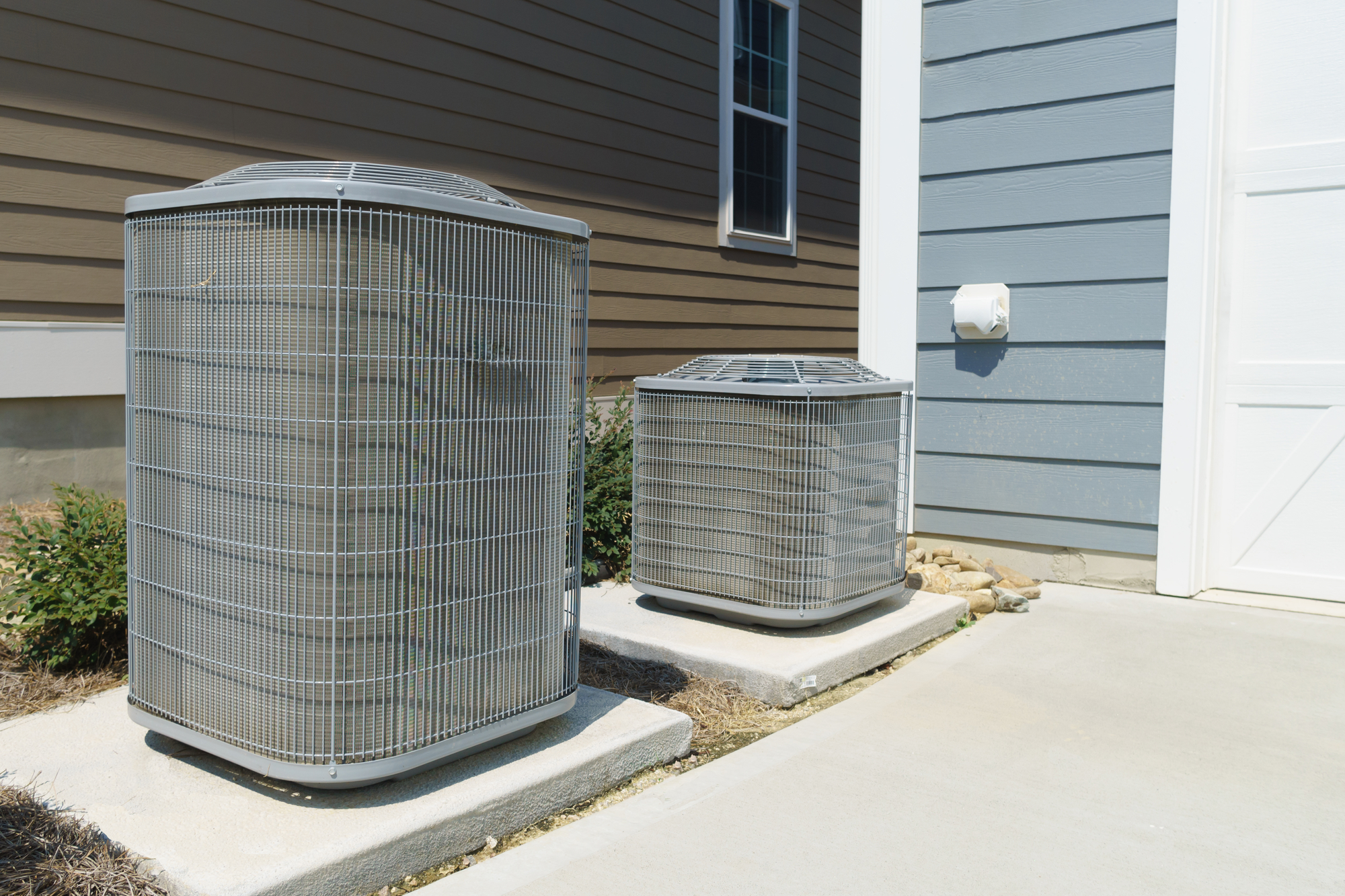 A/C size matters image