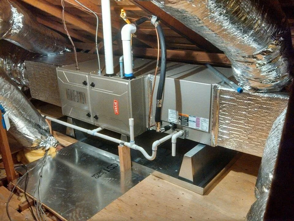 New HVAC freon Going Away