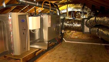 5 Problems That Cause Inconsistent HVAC Cooling