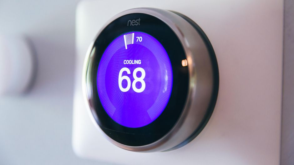 Thermostat Tips For When You Are Away